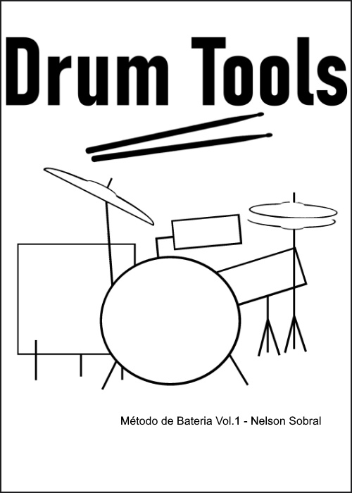 Drum Tools by Nelson Sobral