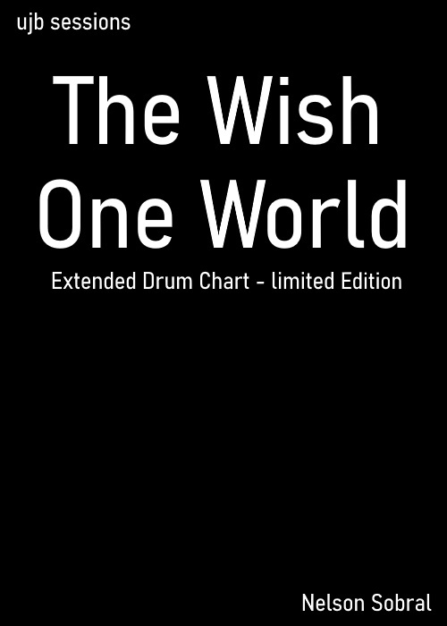 The Wish One World by Nelson Sobral